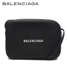 【2019SS】バレンシアガ EVERYDAY CAMERA S ショルダーバッグ【ブラック】552370 D6W2N 1000/BALENCIAGA/l-bag
