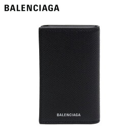 【2019-20AW】バレンシアガ VILLE 6連キーケース【ブラック】566016 0OTG3 1090/BALENCIAGA/goods