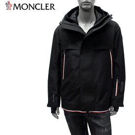 【2019-20AW】モンクレール GRENOBLE MILLERゴアテックス ダウンジャケット【ブラック】4189230 C0201 999/MONCLER/m-outer