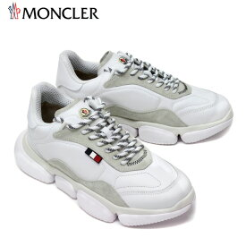 【2020-21AW】モンクレール THE BUBBLE 2 スニーカー【ホワイト】4M72000 02SGQ 001/MONCLER/m-shoes