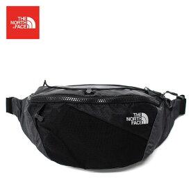 【2019-20AW】ザ・ノースフェイス LUMBNICAL ウエスト・ボディバッグ Lサイズ【ASPHLTGR/TNF BLACK】T93S7Y MN8/THE NORTH FACE/m-bag