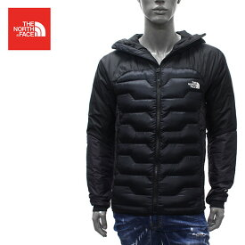 【2019-20AW】ザ・ノースフェイス IMPENDOR HYBRID DOWN ダウンジャケット【TNF BLACK】T93YEY JK3/THE NORTH FACE/m-outer