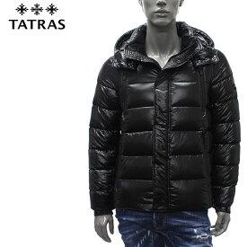 【2019-20AW】タトラス DIOMEDE ダウンジャケット【BLACK】MTA20A4563 BLACK/TATRAS/m-outer