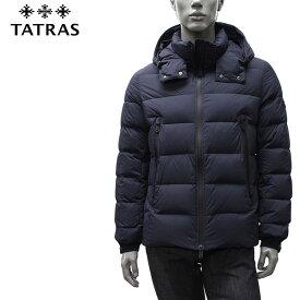 【2020-21AW】タトラス BORBORE ダウンジャケット【NAVY】MTAT20A4568-D NAVY/TATRAS/m-outer