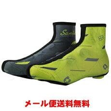 自転車サイクルサイクリングロードバイクシューズ靴カバー
