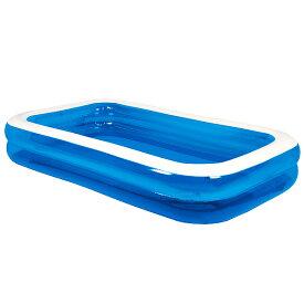 プール 家庭用 3m 超ビッグ プール 特大 家庭用プール