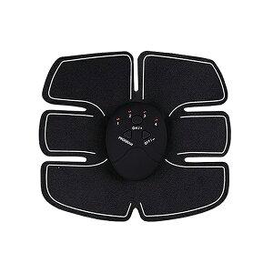 腹筋ベルト EMS 腹筋マシーン リモコン式 EMSベルト ダイエット 腹筋マシン 腹筋器具 男女兼用