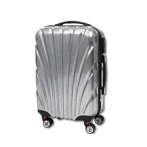 スーツケース Mサイズ キャリーケース Mサイズ 50L 4カラー TSAロック 軽量 耐久 ABS樹脂 ポリカーボネート 旅行かばん