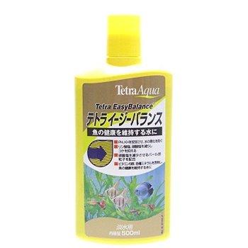 テトラ イージーバランス 500ml 【コケ対策・イージーバランス】
