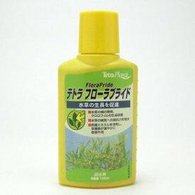 テトラ フローラプライド 100ml 【水草用肥料・フローラプライド】