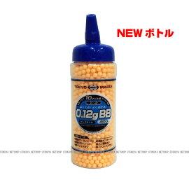 6mmBB弾0.12g東京マルイBBビックボトル6mm0.12gBB弾純正高精度