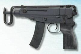 Vz61スコーピオン用30連スペアマガジンガスブローバックマルゼンガスガン