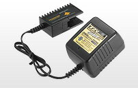 マイクロ500バッテリー用充電器東京マルイニッケル水素