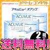 ★★2箱アキュビューオアシス安排(雙方眼睛3個月,分)/2個星期是一次性隱形眼鏡/强生