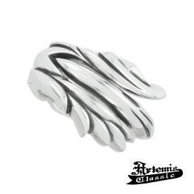 アルテミスクラシック Artemis Classic サンダーバードリング ブランド シルバーアクセサリー シルバーリング 指輪 羽根 翼 ウィング オシャレ かっこいい メンズ プレゼント ギフト 誕生日 記念日 お祝い