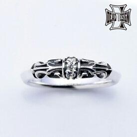 【新作】DEAL DESIGN ディールデザイン マリッジゲートリング メンズ 指輪 393275 【メーカー取り寄せ品】