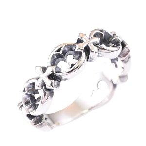 DEAL DESIGN ディールデザイン ファングチェーンリング メンズ 指輪 394228 【メーカー取り寄せ品】