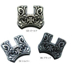 DEAL DESIGN ディールデザイン フレアラインキーカバーBRASS 鍵カバー 391785 【メーカー取り寄せ品】