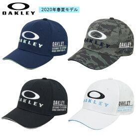 【送料無料】オークリー メンズキャップ FOS900013 2020年モデル Golf Hat /OAKLEY