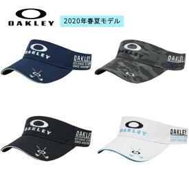 【送料無料】オークリー メンズ バイザー FOS900130 2020年モデル Golf Visor  /OAKLEY