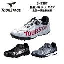 【送料無料】ブリヂストン ゴルフ ツアーステージ ゴルフシューズ TOURSTAGE SHTS8T スパイクレス TOURSTAGE