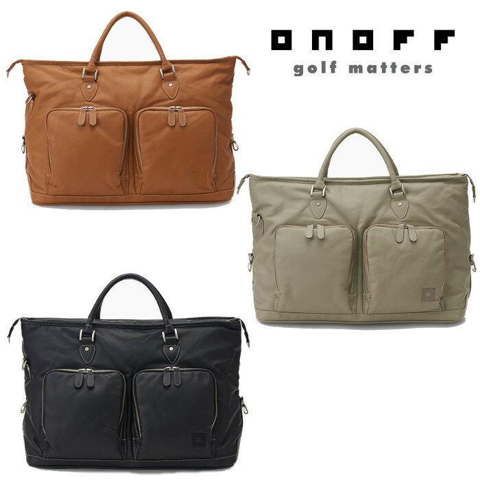 【送料無料】OV1017 オノフ ボストンバッグ /グローブライド/ONOFF