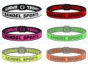 【定形外送料無料】BANDEL SPORTS STRING BRACELETバンデル スポーツ ストリング ブレスレット