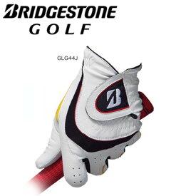 【送料無料】 ブリヂストン ゴルフ グローブ GLG44J SOFT GRIP ソフト グリップ(合成皮革×天然皮革)/BRIDGESTONE GOLF