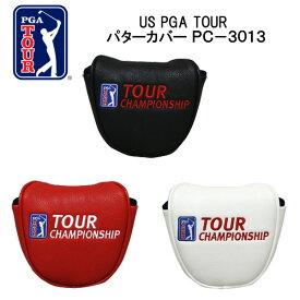 【送料無料】US PGA TOUR パターカバー(マレットタイプ)PC-3013 ATLANTA GEORGIA