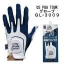【送料無料】US PGA TOUR GL−3009THE HONDA CLASSIC ロゴモデル/PGA TOUR DAIYA GOLF