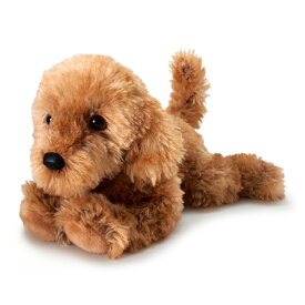 ダグラス キャラメルラブラドール(3L) 犬のぬいぐるみ 【楽ギフ包装選択】【あす楽対応】