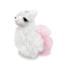 バレリーナラマ douglas toy ダグラス社 ラマ チュチュ バレリーナ ぬいぐるみ リアル アニマル雑貨 動物ぬいぐるみ Stuffed animals Plush Llama ふわもこ かわいい 誕生日 プレゼント ギフト