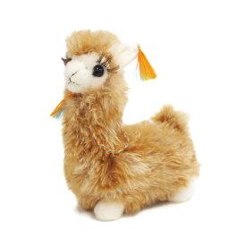 ウーリーラマ douglas toy ダグラス社 ラマ チュチュ バレリーナ ぬいぐるみ リアル アニマル雑貨 動物ぬいぐるみ Stuffed animals Plush Llama ふわもこ かわいい 誕生日 プレゼント ギフト