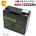 小型ドライシールドバッテリー 12V 22Ah LONG 製 | シールドバッテリー ドライバッテリー シールド ドライ バッテリー 小型 ロング カ…