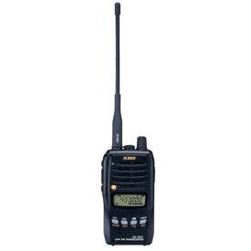 ALINCO アルインコ 5W モノバンド 430MHz FM トランシーバー DJ-S47L