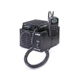 ALINCO アルインコ DR-DPM50/50Mシリーズ用 スピーカー内蔵 安定化電源器(AC100V-DC12V) DM-S104