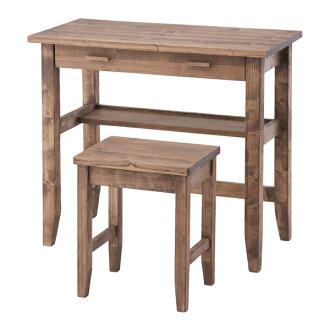 Scandinavian Desks dreamrand | rakuten global market: den desk desk wooden