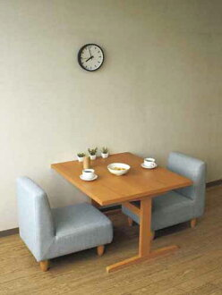 dreamrand Rakuten Global Market Cafe table set 2 people for