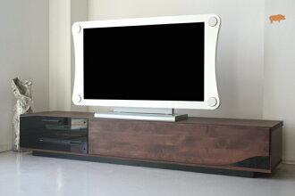 Tv sideboard modern  dreamrand   Rakuten Global Market: TV table TV sideboard lowboard ...
