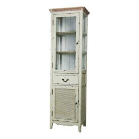 キャビネット 木製 アンティーク風 リビング収納家具 サイドボード 飾り棚 飾棚 リビングボード 収納棚 リビングラック シェルフ