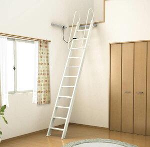 ロフトはしご・9尺タイプ