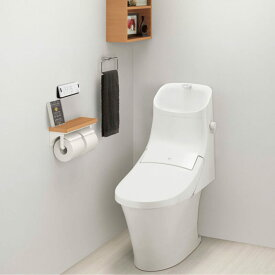 【9月はエントリーでポイント5倍】アメージュZA シャワートイレ 床排水 ECO5 グレードZA2(フルオート便器洗浄) BC-ZA20S+DT-ZA282 手洗付 ハイパーキラミック LIXIL/INAX 建材屋
