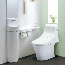 【9月はエントリーでポイント5倍】アメージュZA シャワートイレ 床排水 ECO5 グレードZA2(フルオート便器洗浄) YBC-ZA20S+DT-ZA252 手洗なし アクアセラミック LIXIL/INAX 建材屋