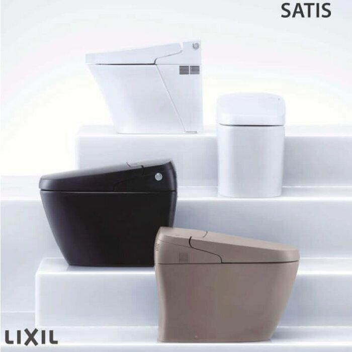 サティスSタイプECO5床排水グレードS5YBC-S30S+DV-S715(DV-S725)ブースターなし/付LIXILリクシル便器洋風トイレ洋風便器本体手洗いなしトイレ