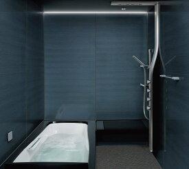 システムバスルーム スパージュ PZタイプ 1316(1300mm×1600mm)サイズ 全面張り 戸建1階用ユニットバス リクシル LIXIL 高級 浴槽 浴室 お風呂 リフォーム 建材屋