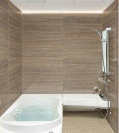 システムバスルーム スパージュ CZタイプ B1717(1650mm×1650mm)サイズ 全面張り 戸建1階用ユニットバス リクシル LIXIL 高級 浴槽 浴室 お風呂 リフォーム 建材屋
