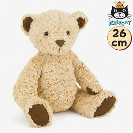 ジェリーキャット ぬいぐるみ くま テディベア キャスパー キャット クマ jellycat 誕生日 クリスマス 女の子 男の子 が 喜ぶ プレゼント ふかふか かわいい 贈り物 癒し 24cm