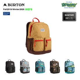 BURTON バートン Kids' Gromlet Backpack 110551 15L キッズ バックパック タブレットスリーブ メッシュボトルポケット ショルダーハーネス 2019-2020 正規品