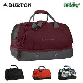 BURTON バートン Rider's 2.0 73L Duffel Bag 110341 ダッフルバッグ 50/50オープニング ベント付きスノーボードブーツ収納スペース 2021WINTER 正規品
