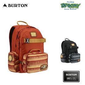 BURTON バートン HCSC SCOUT PACK 160061 バックパック 取り外し可能フード ランチサック パッド付き ノートPC収納スペース WINTER 2019モデル 正規品